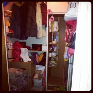 Efter omorganiseringen :)