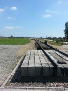 Auschwitz-Birkenau - slutdestinationen.